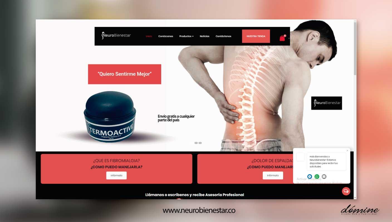 Diseño-de-pagina-web-neurobienestar-Domine-Publicidad
