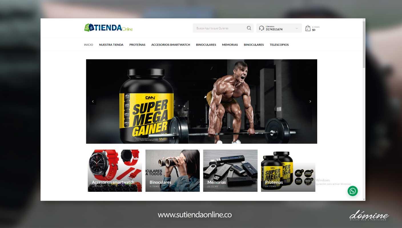 Diseño-de-pagina-web-sutiendaonline-Domine-Publicidad